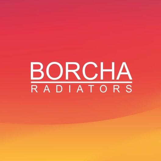 شرکت بورچا رادیاتور
